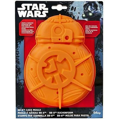 Star Wars - Molde de silicona BB-8