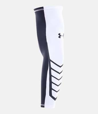 Under Armour Undeniable Men's Shooter Basketball Sleeve 1263435-410 Size S/M