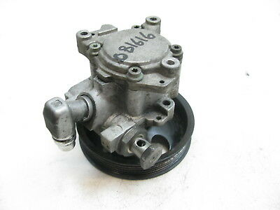 01-06 Mercedes C240 C320 Clk320 Clk500 Clk55 W203 W209 Power Steering Pump 816