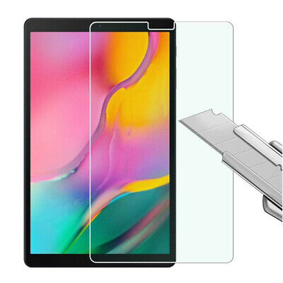 Samsung Galaxy Tab A 10.1 2019 SM-T515 Tablet Tempered Glass Screen Protector