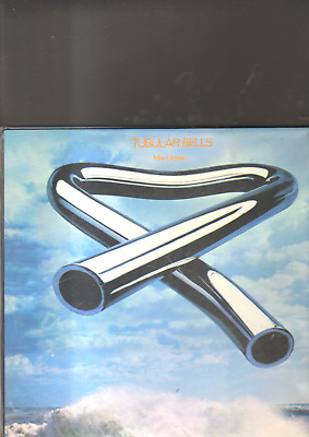MIKE OLDFIELD - tubular bells LP classic records edition 200 gr.