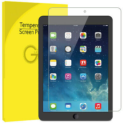 "For Apple iPad Air 2019 10.5""inch Tablet Tempered Glass Film Screen Protector"