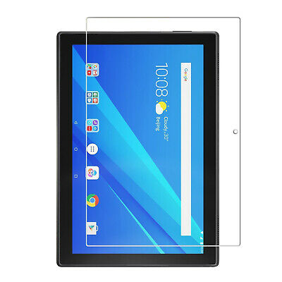 """For Lenovo Tab E10 10.1""""Inch Tablet Tempered Glass Guard Film Screen Protector"""