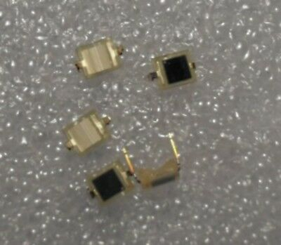 BPW34    Silicon PIN Photodiode with Enhanced Blue Sensitivity x 5