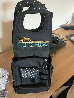 New Dog Grooming Bag From Groomers