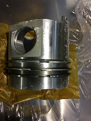 6N4126 Piston for Caterpillar 3406 / 3408 engine cat 6N4127