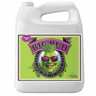Advanced Nutrients Big Bud Liquid 250ml Bloom Booster