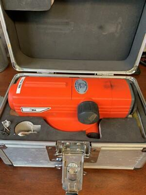 Seco Automatic Level 4811-32 WITH CASE