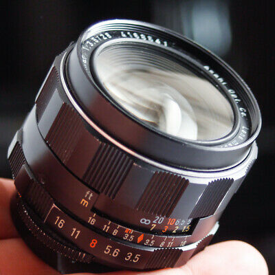 M42 SUPER TAKUMAR 28mm F3.5 LENS wide angle camera BOKEH dslr nex canon zeiss