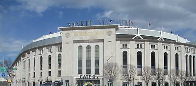 4 Boston Red Sox Vs New York Yankees Tickets 6/1 Prime Seats