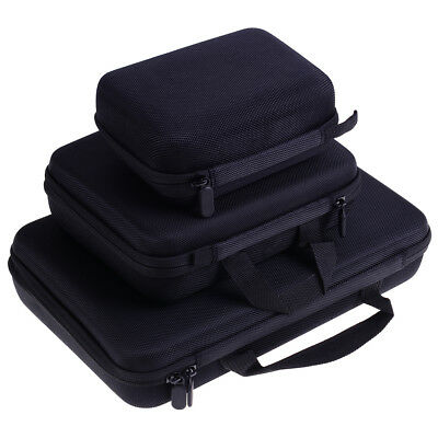 Travel Storage Collection Bag Box Case Cover For Go Pro Hero 6 5 4 3+ 3 2 1 NTEO