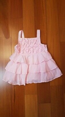 Humorous Gymboree Baby Girls Dress Pink Lion Sundress Sleeveless 12m-18m Euc {l34} Top Watermelons Clothing, Shoes & Accessories Baby & Toddler Clothing