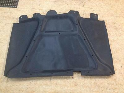 New Holden Bonnet Insulation Vb Vc Vh Vk  Suit Ss Hdt Commodore