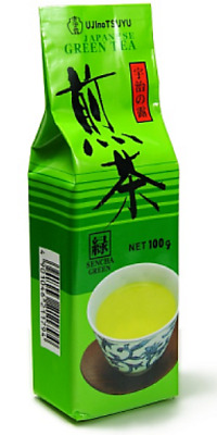 Sencha Japanese Green Tea Antioxidant Superfood Catechins Weight Loss Metabolism