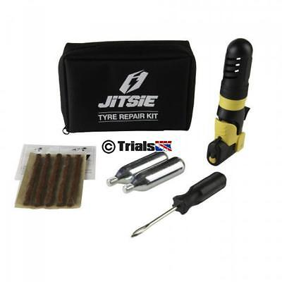 Jitsie Tubeless Tyre Repair Kit