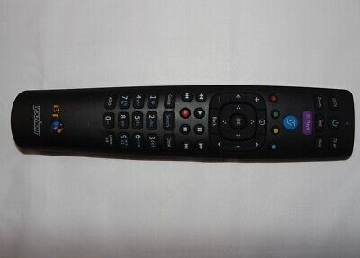 Genuine BT Humax Youview Remote Control 2017 Model RC3124705/01B UK Seller