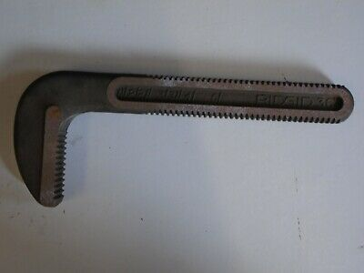 RIDGID 31720 Model 36 inch Hook Jaw for E-36 Pipe Wrench