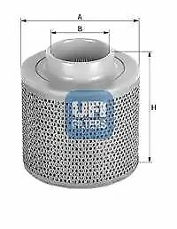 2769100 UFI Air Filter Replaces 1449296,5149318,6M34-9601-AB,WE01-13-Z40