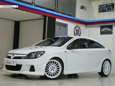 2008 Vauxhall Astra Vxr Nurburgring 354 Of 835 -Lovely Example -275 Bhp