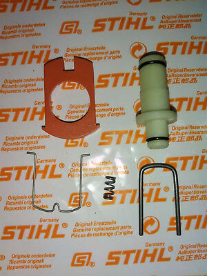 6 Metre Stihl RE107 Heavy Duty Pressure Power Washer Replacement Hose Six 6M M