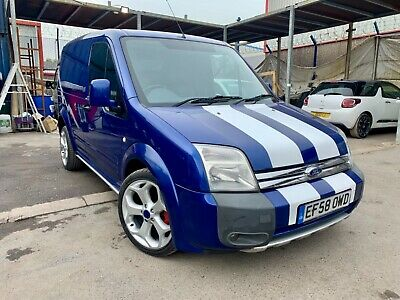 FORD TRANSIT CONNECT SPORT 110bhp, 2009 **TOP SPEC**NEW M.O.T**NICE LOOKING VAN*