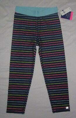 NWT Girls GAP GapFit Sport Capri Leggings - size XL (12)