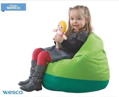 Wesco kids bean bag