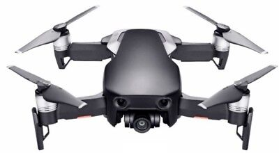 DJI Mavic Air Quadcopter with Remote Controller Onyx Black
