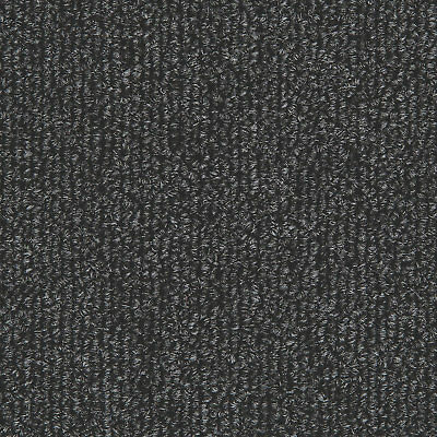 16 X DISTINCTIVE FLOORING TRIDENT CARPET TILES CHARCOAL- Aqua Pro-Tec finish-NEW