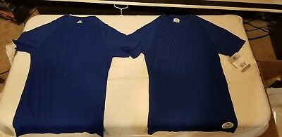 90b9dbb3 Mens / unisex Russell athletic DRI - POWER compression shirt M, L, XL,