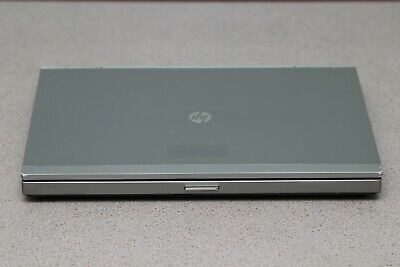HP EliteBook 8470p | 2.80 GHz i5 | 4GB RAM | NO HDD NO CHARGER