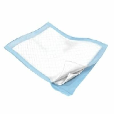 Simplicity Fluff Underpad ''23 x 36 , 150 Count'' 8 Pack