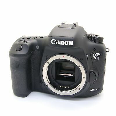 Canon EOS 7D Mark II Body -Near Mint- #57