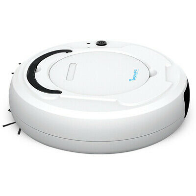 New one-click cleaning endurance bowAI Lazy Smart Sweeping Robot USB Charging