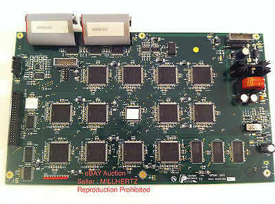 ORBAN DSP board for Optimod 8500 broadcast audio processor omnia telos