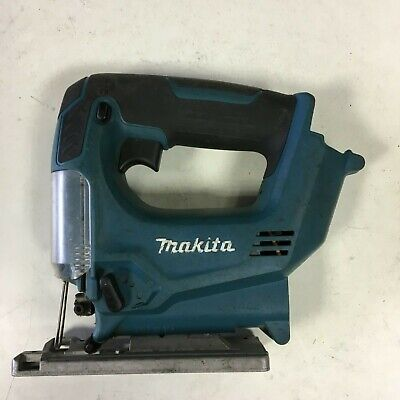 Makita JV100D Jigsaw 10.8v Body only (Takes BL1013 Li-ion Battery * LITTLE USE *