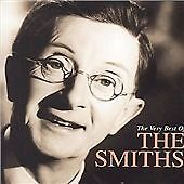 The Smiths - Very Best of the Smiths (2001) CD