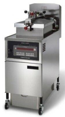 Henny Penny - GAS Chicken Pressure Fryers ( ORIGINAL  ) FREE UK Delivery