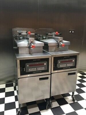 Henny Penny 8000   - 8000E 3 PHASE Electric Chicken Pressure Fryer