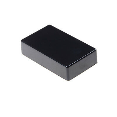 100x60x25mm Plastic Electronic Project Box Enclosure Instrument Case、Fad