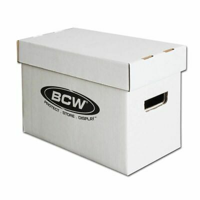 (1) BCW Short Comic Storage Box