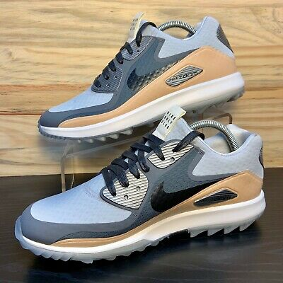 quality design 76a94 3524d NIKE AIR ZOOM 90 IT NGC Men's Golf Shoes Rory McIlroy Size 8.5 New  904770-001