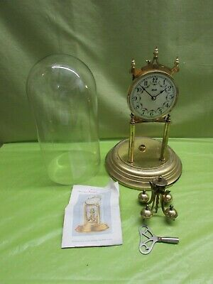 Vintage Original Kundo 400 Day Anniversary Clock ( Parts Olny )