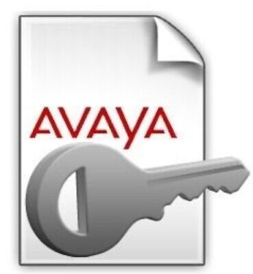 Avaya IP Office SD Card Mu w/ R9 Essential Edition License CERTIFICATE INCLUDED