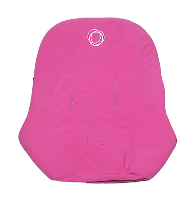 Bugaboo Cameleon Fleece Seat Cover, Pink