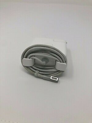 OEM Apple MagSafe 1 60w AC Adapter Power Charger A1344 for MacBook