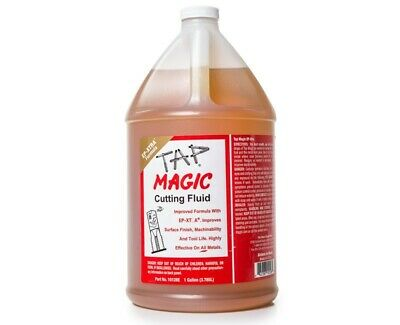 Tap Magic® EP Xtra 1 gallon bottle