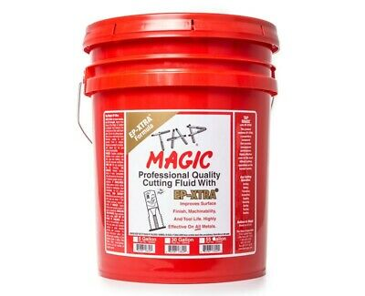 Tap Magic® EP Xtra 5 gallon pail