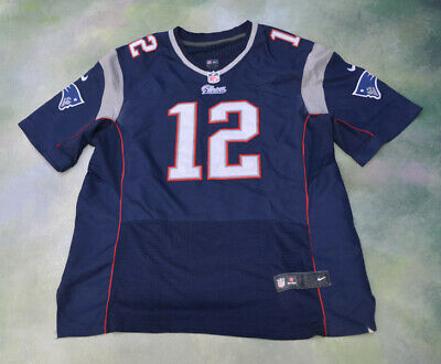 Cheap NEW TOM BRADY New England Patriots Authentic NFL Nike Limited On  free shipping