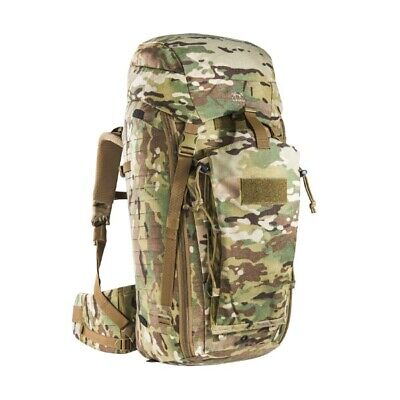 Tasmanian Tiger Tactical Tt Modular Pack 45 Plus Multi-Role Patrol Pack 7545